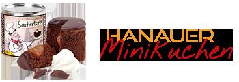 Minikuchen Hanauer 2020 Logo